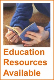Education resources available