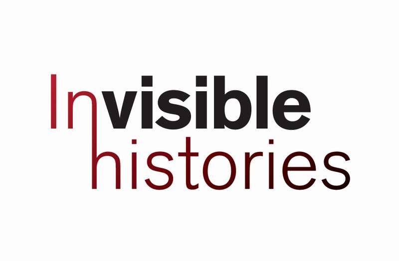 Invisible Histories logo