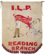 Poster: ILP Reading Branch Banner