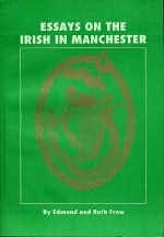 Essays on the Irish in Manchester